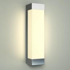 Настенный светодиодный светильник Nowodvorski 6944 Fraser Хромированая сталь, белый 8W
