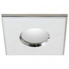 Встраиваемый светильник влагозащищенный Nowodvorski 4875 Halogen Хромированая сталь