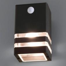 Уличный настенный светильник Nowodvorski 7017 Rio Черный