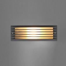 Светильник для подсветки Nowodvorski 4453 Assam Серый E27