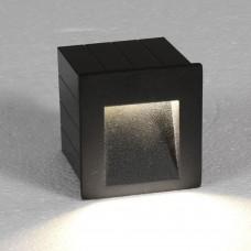 Светильник светодиодный для подсветки Nowodvorski 6907 Step Графит 1*3W