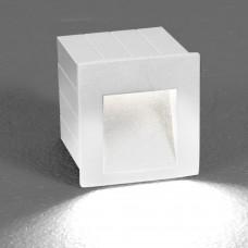 Светильник светодиодный для подсветки Nowodvorski 6908 Step Белый 1*3W