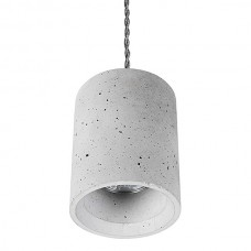 Подвесной светильник Nowodvorski 9391 Shy Бетон