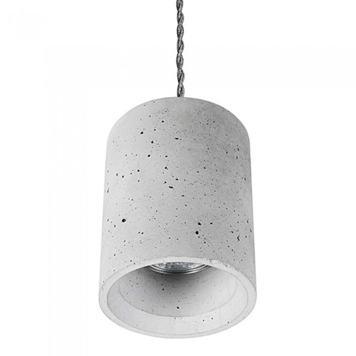 светильник бетон купить