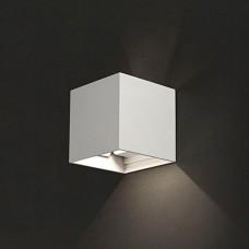 Светильник светодиодный архитектурный Nowodvorski 9510 Lima Led Алюминий 3W