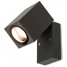 Уличный настенный светильник Nowodvorski 9551 Primm Алюминий