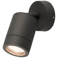 Уличный настенный светильник Nowodvorski 9552 Fallon Алюминий