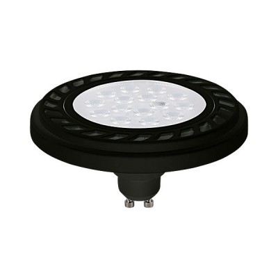 Лампа светодиодная AR111 Nowodvorski 9343 Es111 Led GU10 9W 3000К 30 градусов