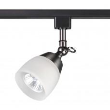 Трековый светильник Novotech 370550 Veterum состаренная бронза GU10 50 Вт