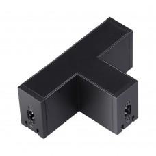 Соединитель - Т Novotech 135034 Ratio черный