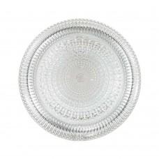 Потолочный светодиодный светильник Cонекс 2038/СL Brilliance прозрачный LED 30 Вт 4000K