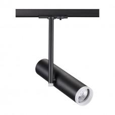 Трековый светильник Novotech 370575 Batra черный GU10 50 Вт