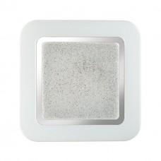 Потолочный светильник LED Cонекс 2080/DL Pino белый/прозрачный LED 48 Вт 3000-6000K