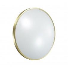 Потолочный светодиодный светильник Cонекс 2089/CL Lota Bronze белый/бронзовый LED 30 Вт 4000K