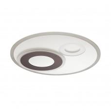 Люстра потолочная Lumion 4501/85CL белый, черный LED 85W 3000-6000K 220V MILLY