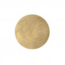 Настенный светодиодный светильник Odeon Light 3561/9WL Solario золотое фольгирование 9w 3000K