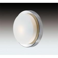 Потолочный светильник влагозащищённый Odeon Light 2746/1C Holger E14 40W