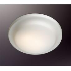 Потолочный светильник влагозащищённый Odeon Light 2760/2C Tavoy E27 2*60W
