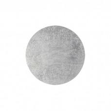Настенный светодиодный светильник Odeon Light 3562/9WL Solario серебряное фольгирование 9w 3000K