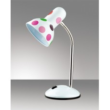 Настольная лампа Odeon Light 2591-1T Flip