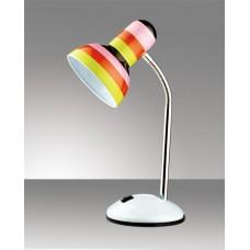 Настольная лампа Odeon Light 2593-1T Flip