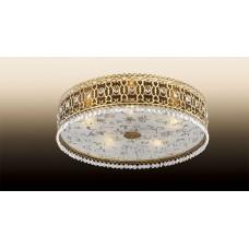 Потолочный светильник Odeon Light 2641-5C Salona