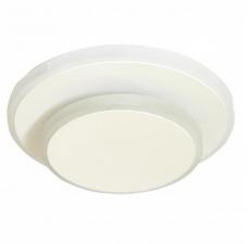 Светильник настенный Omnilux OML-01801-12 Milanese Белый LED 6400K 12 Вт