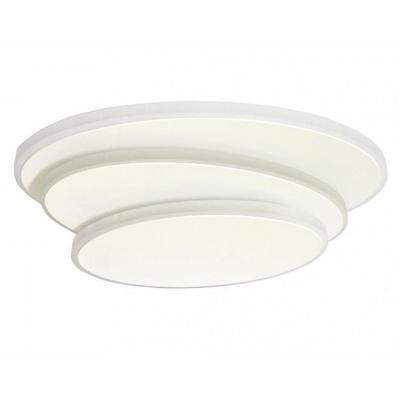 Светильник настенный Omnilux OML-01901-25 Comerio Белый LED 6400K 25 Вт