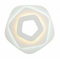 Бра светодиодное Omnilux OML-07701-30 Avola LED 2700K-6400K 30 Вт