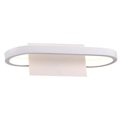 Бра светодиодное Omnilux OML-20001-14 Aragona Белый LED 14 Вт