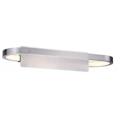 Бра светодиодное Omnilux OML-20011-14 Aragona Алюминий LED 14 Вт