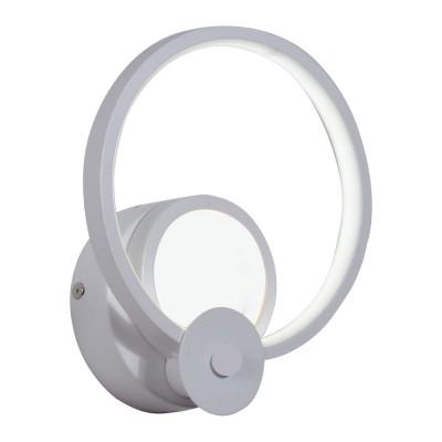 Бра светодиодное Omnilux OML-42601-16 Banbury Белый LED 16 Вт