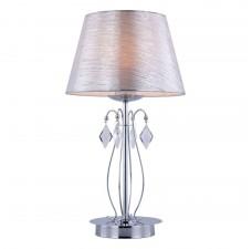 Настольная лампа Omnilux OML-62304-01 Murgetta Хром Е27 40 Вт