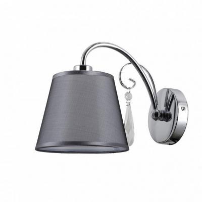 Бра Omnilux OML-66701-01 Recco Хром E14 40 Вт