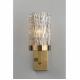 Бра Omnilux OML-84711-01 Maiera золото E14 40 Вт