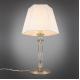 Настольная лампа Omnilux OML-88204-01 Laglio золото E27 60 Вт