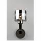 Бра Omnilux OML-88901-01 Lizzano Хром E27 40 Вт
