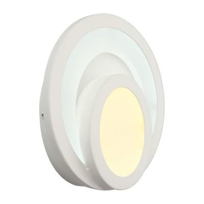 Бра светодиодное Omnilux OML-02911-21 Aversa Белый LED 3000K-6000K 21 Вт