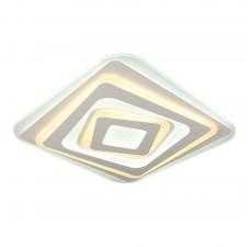 Потолочный светильник светодиодный Omnilux OML-07307-212 Bellagio Белый LED 3000K-6000K 212 Вт с пультом