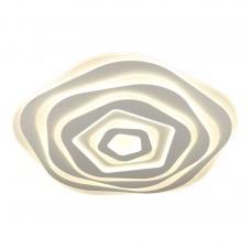 Потолочный светильник светодиодный Omnilux OML-07407-158 Azzano Белый LED 3000K-6000K 158 Вт с пультом