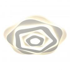 Потолочный светильник светодиодный Omnilux OML-07407-304 Azzano Белый LED 3000K-6000K 304 Вт с пультом