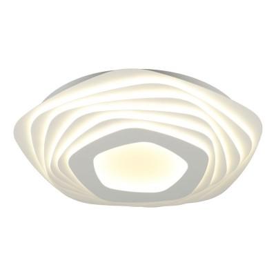 Потолочный светильник светодиодный Omnilux OML-07707-234 Avola Белый LED 234 Вт с пультом