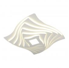 Потолочный светильник светодиодный Omnilux OML-07807-248 Benevello Белый LED 3000K-6400K 248 Вт с пультом