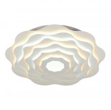 Потолочный светильник светодиодный Omnilux OML-07907-188 Varedo Белый LED 188 Вт с пультом