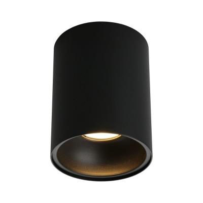 Потолочный светильникOmnilux OML-101219-01 Cariano Черный GU10 50 Вт