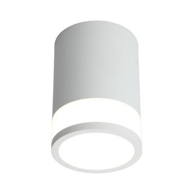 Потолочный светильникOmnilux OML-101509-12 Orolli Белый LED 4000K 12 Вт