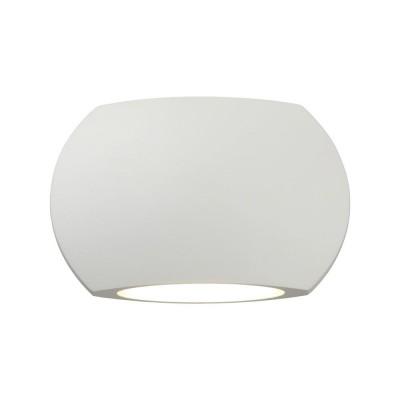 Бра светодиодное Omnilux OML-21001-07 Cassiano Белый LED 4000K 3.4 Вт