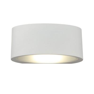 Бра светодиодное Omnilux OML-21011-07 Cassiano Белый LED 4000K 3.4 Вт