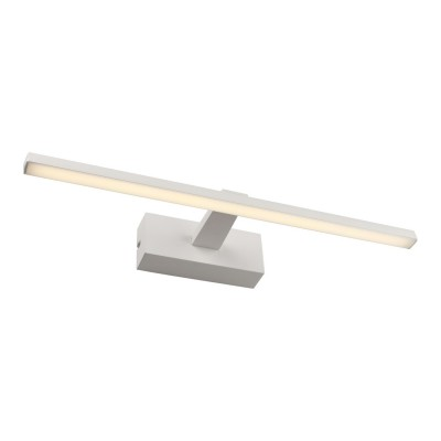 Подсветка Omnilux OML-24101-08 Bresso белый матовый LED 4000K 8 Вт