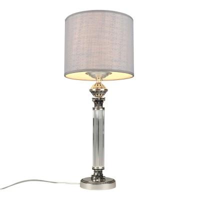 Настольная лампа Omnilux OML-64304-01 Rovigo Бронза Е27 60 Вт